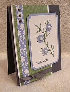Embrace Life Stationery Set Card 2 OHS