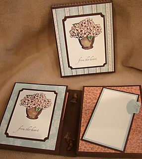 Bloomin Beautiful Stationary Set OHS