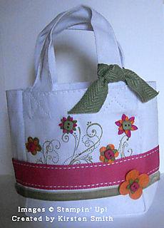 Kirsten's Bag - OHS