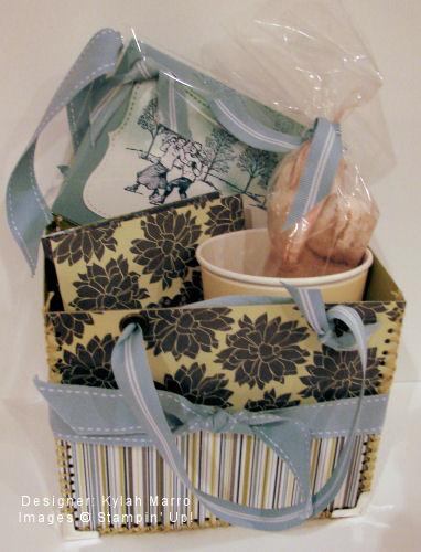 Kylah's Christmas Gift Exchange - OHS