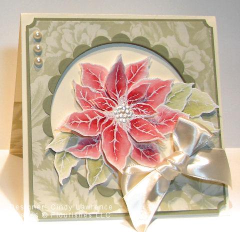 Poinsettia & Boxwood 5 - OHS