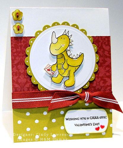 My Favorite Valentine 3 - OHS