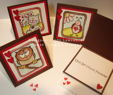 Assorted V-Day Cards Still More 09 - OHS