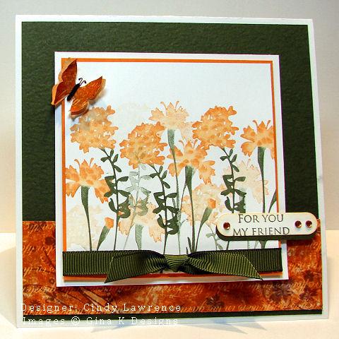 Elegant Flowers 2 - OHS