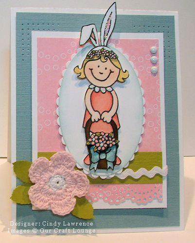 Hoppy Anna Mae 1 - OHS