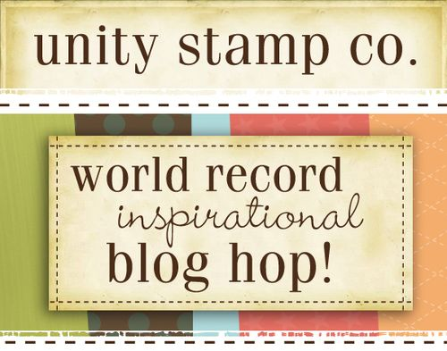 Unity Blog Hop Blinkie