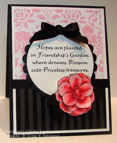 Friendships Garden 2 - OHS