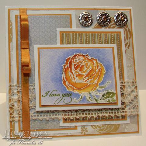 Rose 2 - OHS