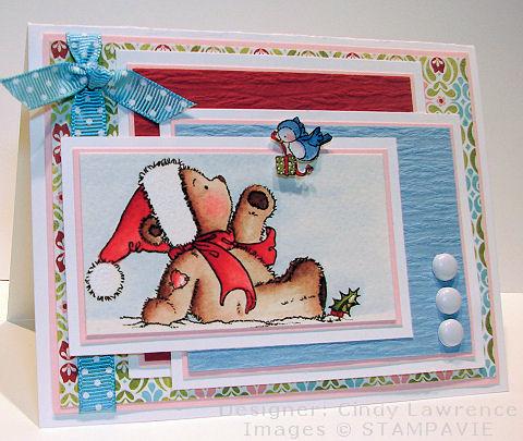 Bear and Robin 1 - OHS