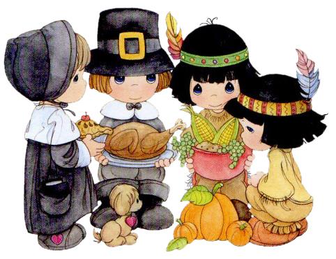 Precious-Moments-Thanksgiving