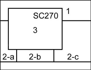 SC270 NC