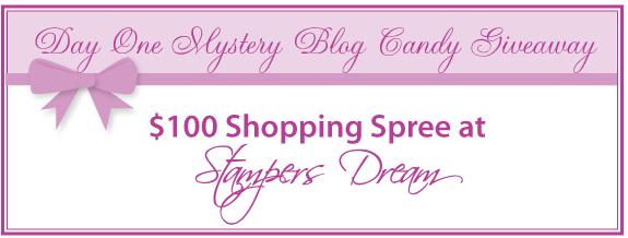 JR BlogCandyDay1 StampDream100 (2)