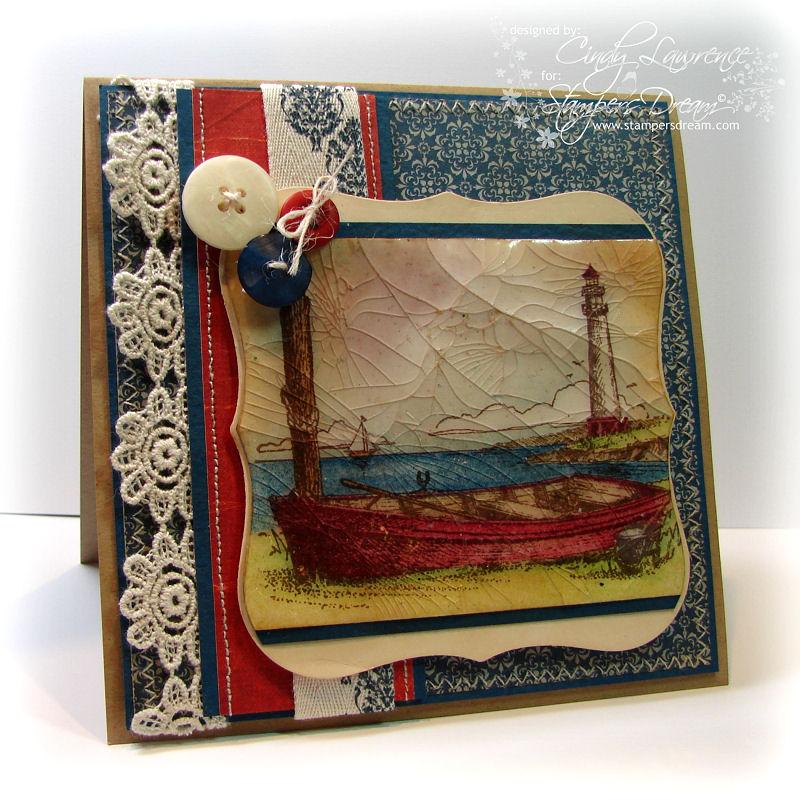 IO Row Boat 1 - OHS