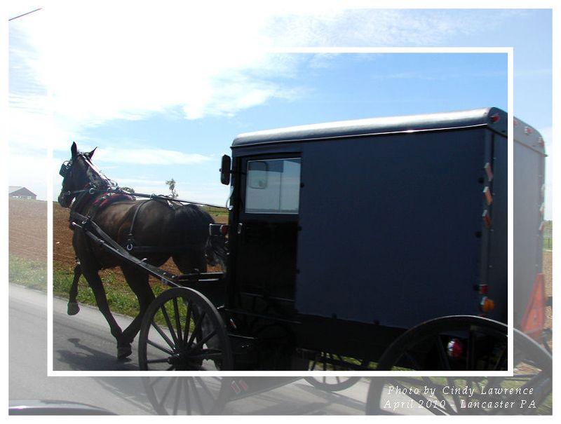 Lancaster PA Transportation 3 - OHS