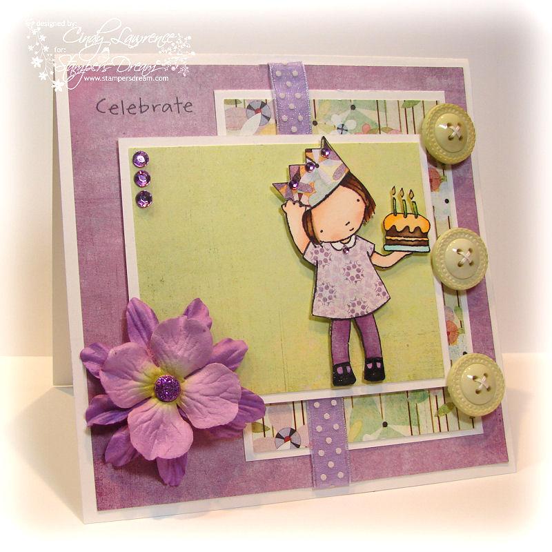 MFT Pure Innocence Birthday Princess 1 - OHS