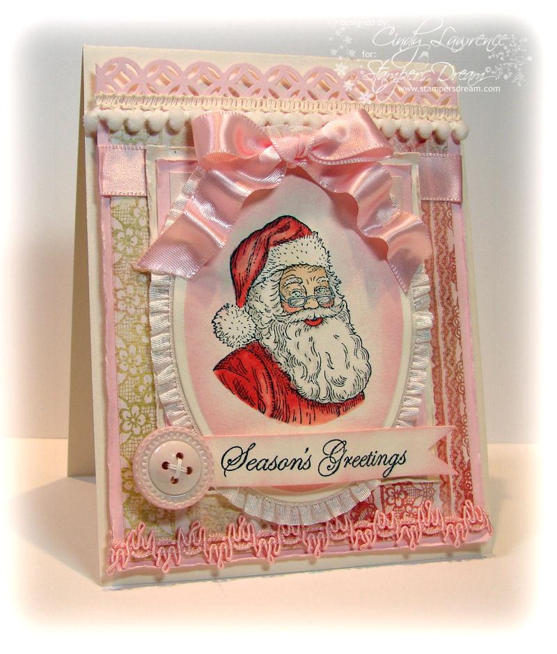 JustRite Vintage Christmas 1 - OHS