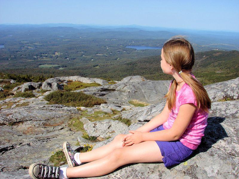 Monadnock - Peaceful View