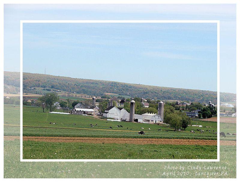 Lancaster PA Farm 3 - OHS