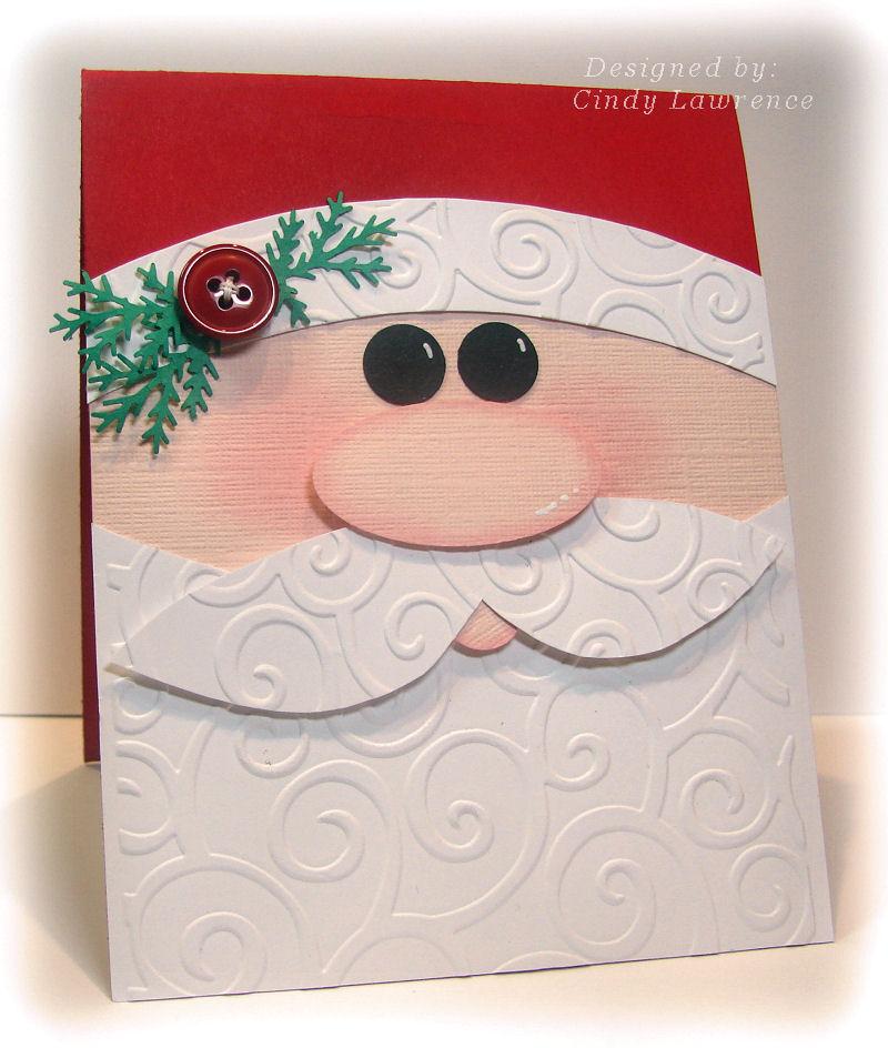 Santa Face - OHS