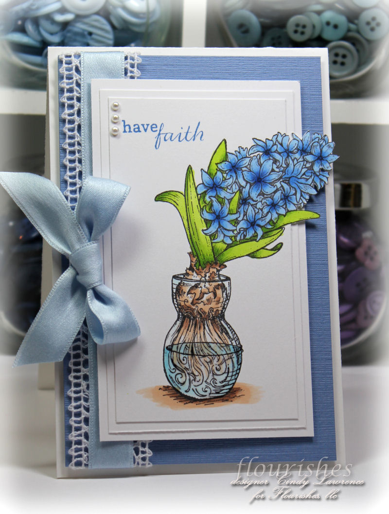 Hello Hyacinth 1 - OHS