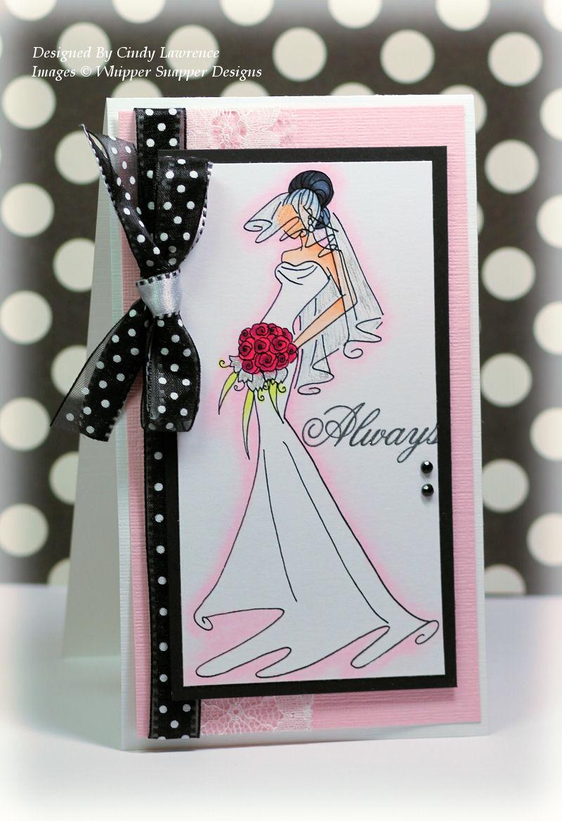 Vogue Bride 1 - OHS