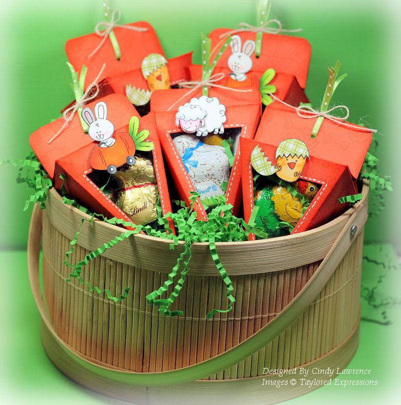 Hello Spring 2 Basket - OHS