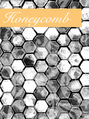 Honeycomb+Graphic