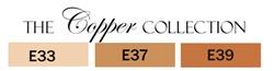 Copic Copper