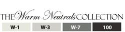 Copic Warm Neutrals