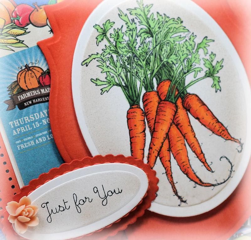 Garden Fresh 2 Close Up - OHS