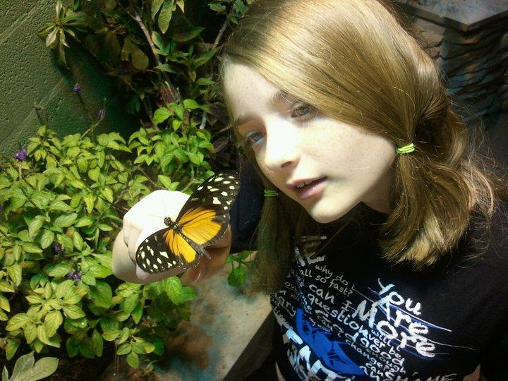 Abbi Butterfly VA