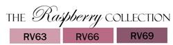 Copic Raspberry