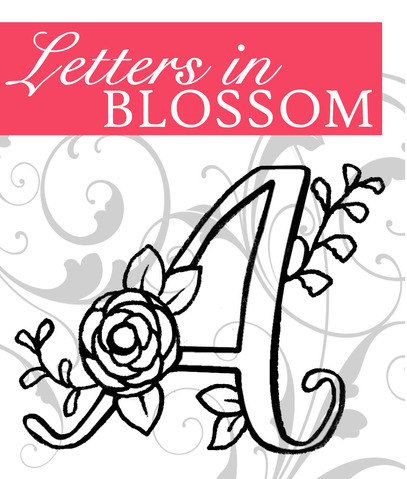 Letters+in+Blossom+Graphic