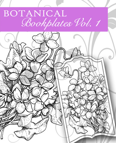 Botanical+Bookplates+1