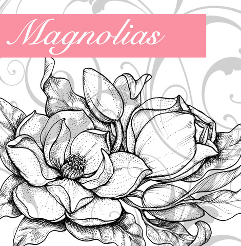Magnolias+Graphic