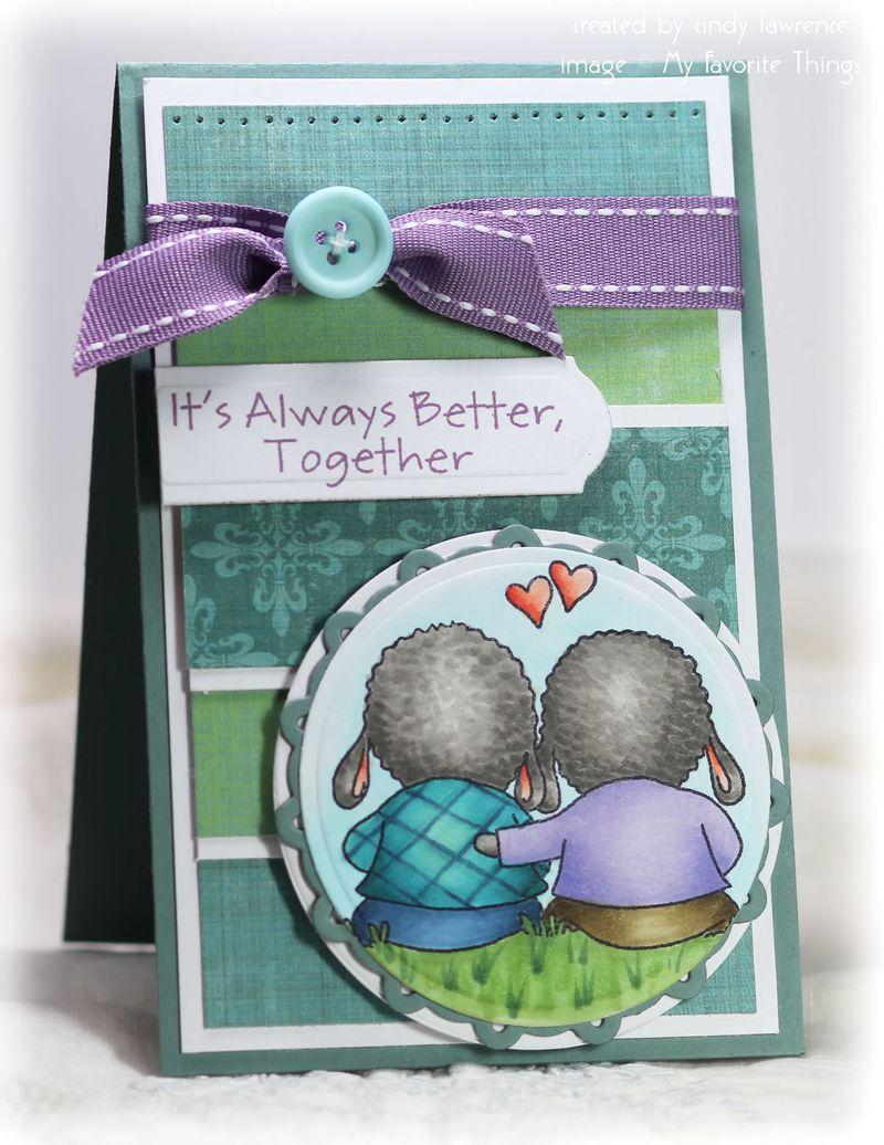 PI Better Together Little Lamb 1 - OHS