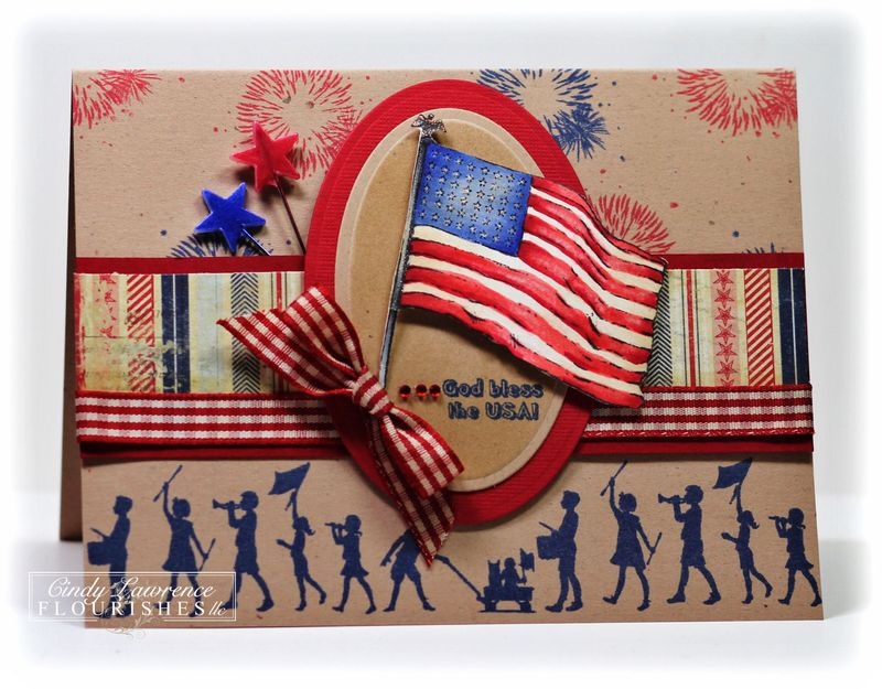 Patriotism on Parade 4 - OHS