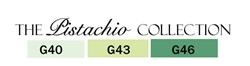 Copic Pistachio
