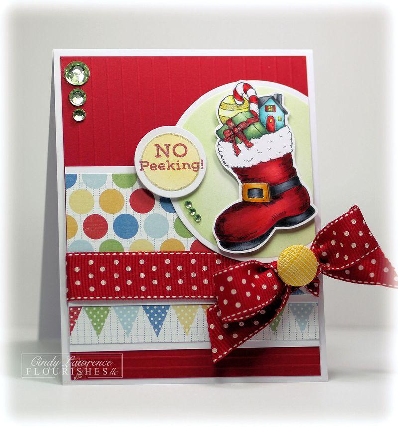Dear Santa 1 - OHS