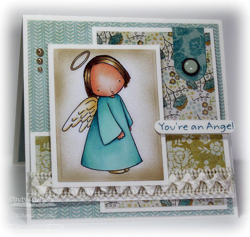 PI Angel 1 - OHS