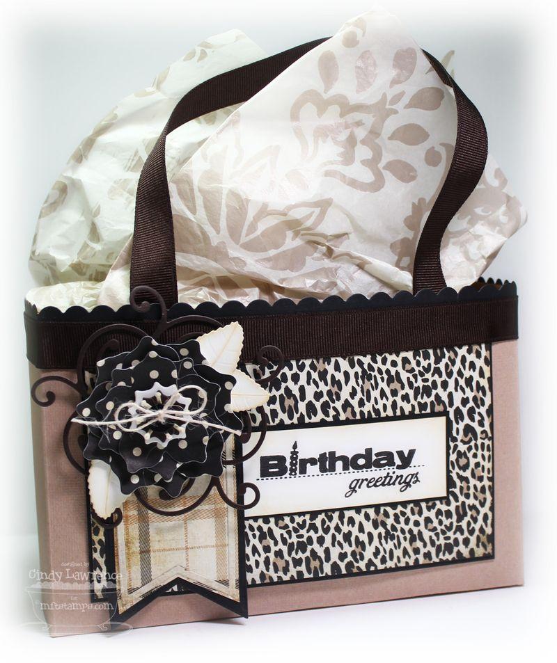 Gift Bag 1 - OHS