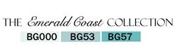Copic Emerald Coast