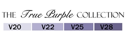 Copic True Purple