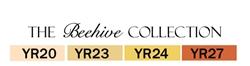 Copic Beehive