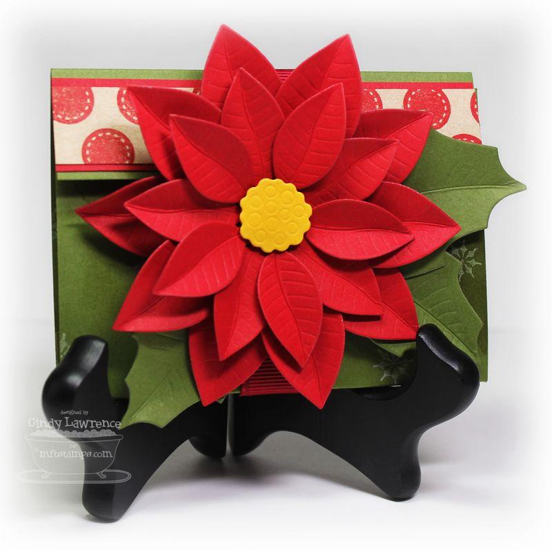 Christmas Gift Card Holder 1 - OHS