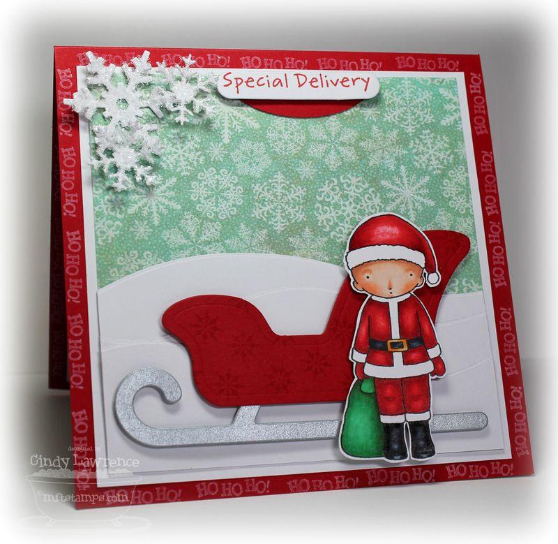 PI Santa Boy 1 - OHS