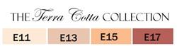 Copic Terra Cotta