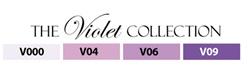 Copic Violet