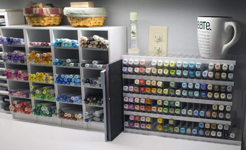 Copic Organization 1 - OHS