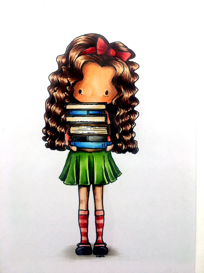 Clothing & Accessories School Girl - OHS